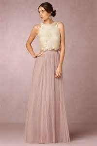 bridesmaid tulle skirt 25 best ideas about tulle skirt bridesmaid on alternative bridesmaid dresses lace