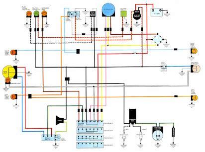 honda cdi wiring diagram 110 wiring diagram