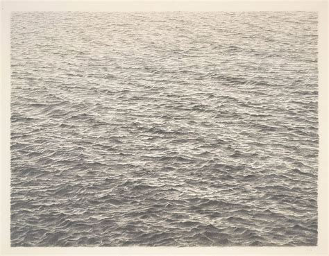 The slow and meticulous work of Vija Celmins zooms into ...