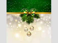 Christmas decorations vector free vector download 28,960