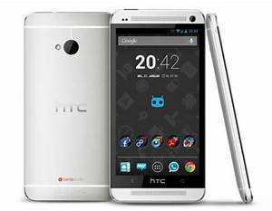 Htc One M7 - 32gb