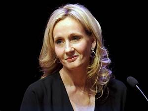 The rags-to-riches story of J.K. Rowling - Business Insider