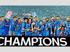 India need to start planning for the 2015 World Cup