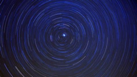 Does The North Star Ever Move?