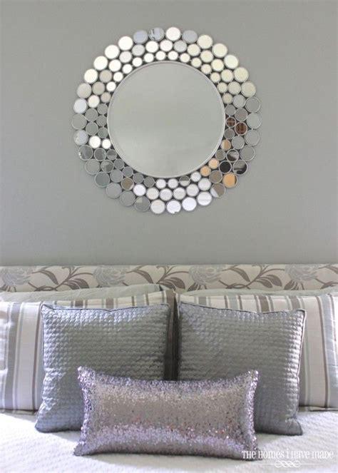 idea de decoracion en recamara tonos grises  detalles