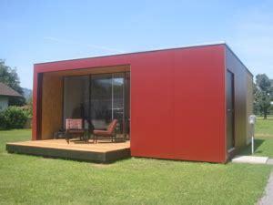 Minihäuser Tiny by Fertighaus 60 Qm