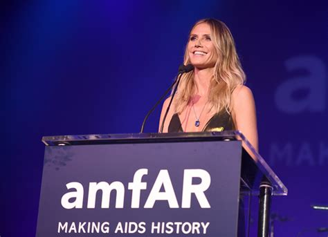 Amfar Raises Over Million Annual Inspiration
