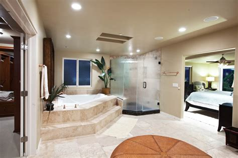 master bathrooms designs fall in with these 25 master bathroom design ideas