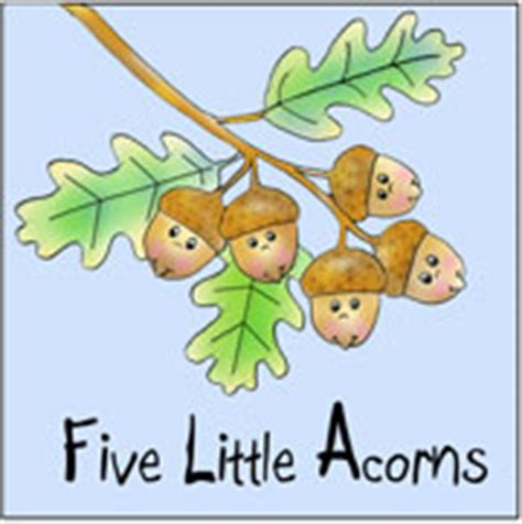 acorn and oak tree crafts and learning activities 726 | AcornBook