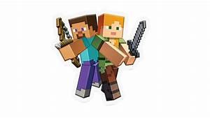 Mojang Lance Ses Stickers Minecraft Sur IOS FR Minecraft