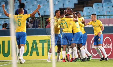 Psl match preview for mamelodi sundowns v cape town city on 5 june 2021, includes latest club news, team head to head form, as well as last five matches. Golden Arrows Vs Mamelodi Sundowns - Hzr7gry6spllwm / South africa premier soccer league ...