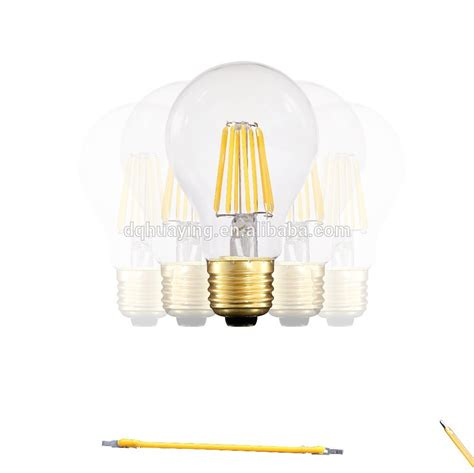 high efficiency led light filament led bulb buy filament