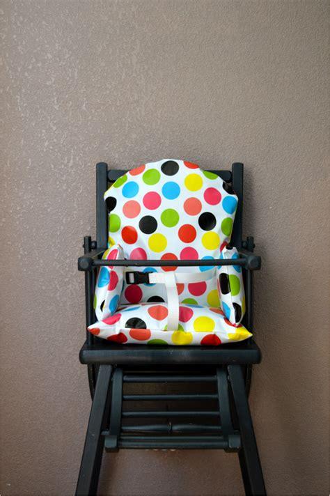 sangle pour chaise haute harnais de sécurité pour coussin de chaise haute