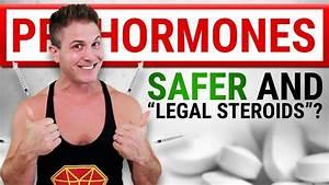 Prohormones   U0026quot Steroid Like U0026quot  Muscle Gains