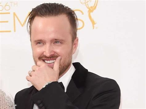 aaron paul wins emmy 2010 emmys aaron paul wins best supporting emmy business insider