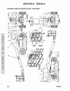 Ingersoll Rand 185 Wiring Schematic Diagram