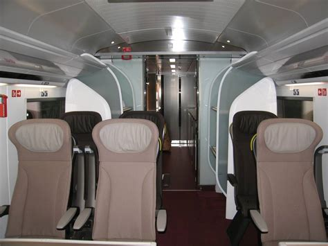 Upholstery Pictures by Eurostar Orders Seven More E320s Railway Gazette