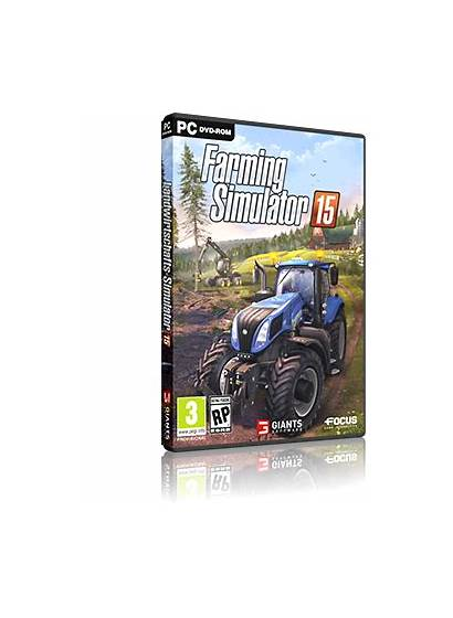 Simulator Farming Pc Ps3 Playstation Xbox Computer