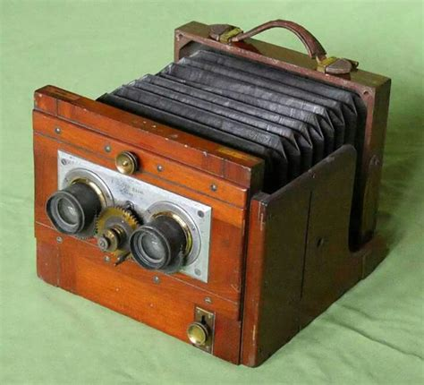 photography images  pinterest stereo camera