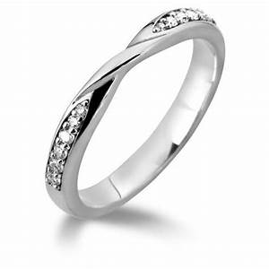 twist wedding band engagement bridal rings pinterest With wedding ring twist