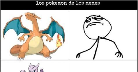 Memes De Pokemon - cu 225 nto cabr 243 n los pok 233 mon de los memes