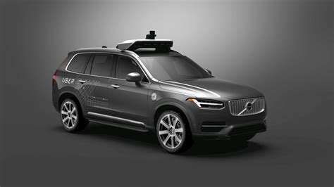 volvo vehicles volvo cars to supply tens of thousands of autonomous drive