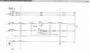 Engine No  2 Air Particle Separator Wiring Diagram