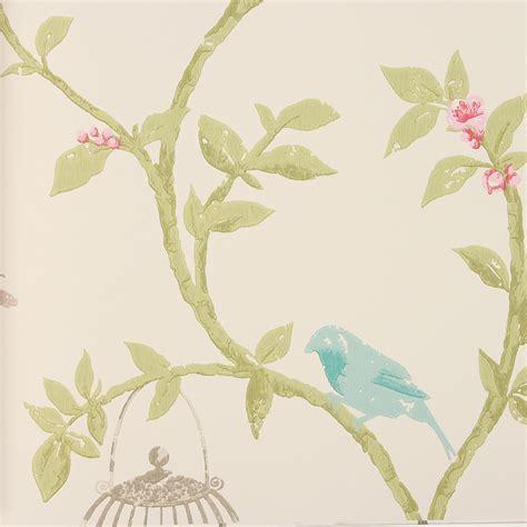 Buy Nina Campbell Birdcage Walk Wallpaper Amara HD Wallpapers Download Free Images Wallpaper [1000image.com]