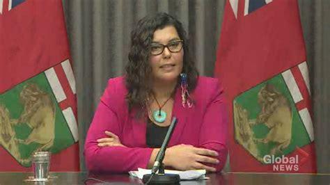 Coronavirus: Manitoba launches online COVID-19 vaccine ...