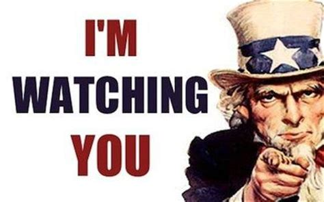 Watching You Meme - i m watching you unclesam drone it entertainment product delivery video surveillance