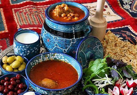 traditional cuisine recipes abgoosht chickpea soup the pot