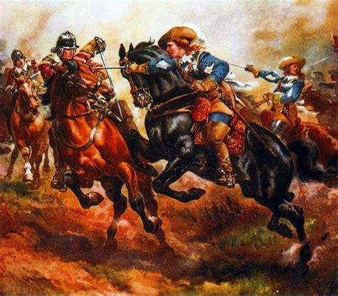 Pin on English Civil War Art