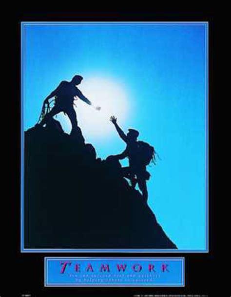 Teamwork Motivational