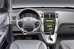 Chevrolet Captiva Ecotec 2 4 X Tucson Gls 2 0  Grandes Diferen U00e7as