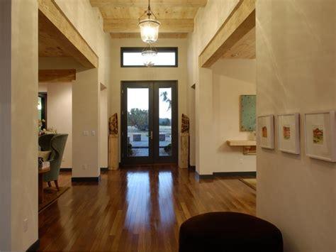 20 Stunning Entryways And Front Door Designs