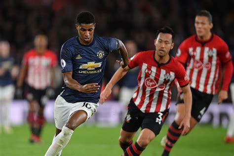 premier league cuotas manchester united southampton