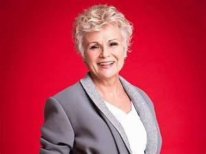 Julie Walters interview - Saga