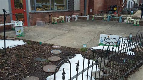 Garden Road Elementary by Tuckahoe Elementary School Shares Its Discovery Garden