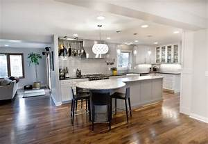 60 kitchen design trends 2018 interior decorating colors With kitchen cabinet trends 2018 combined with diy outdoor wall art