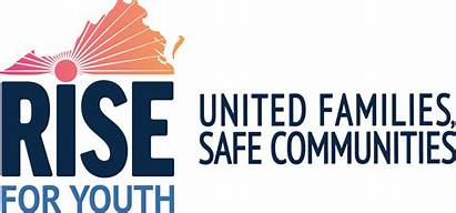 Youth Rise Virginia Continuum Based Community Force