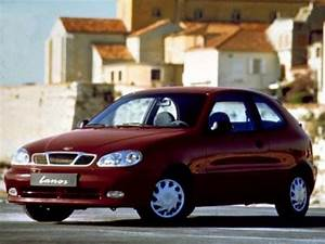 1999 Daewoo Lanos Models  Trims  Information  And Details