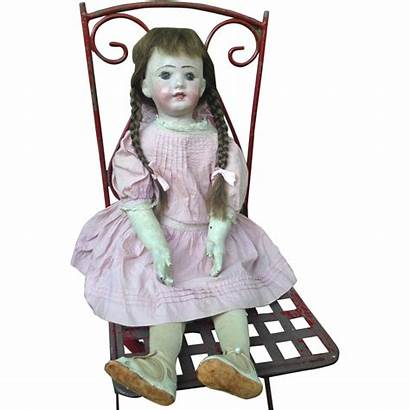 Cloth Doll Museum