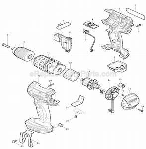 Makita 18v Lxt Lithium 2 U0026quot  Hammer Drill