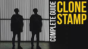 Complete Guide To Clone Stamp Tool In Photoshop