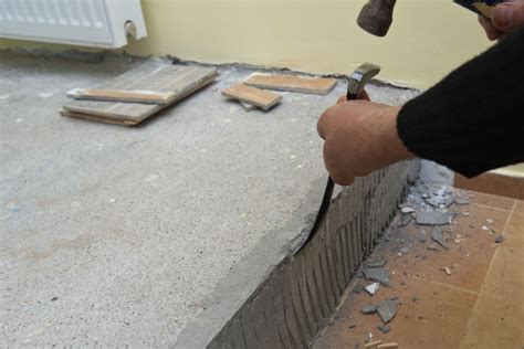 how to remove wall tile howtospecialist how to build