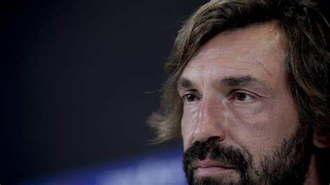 "Pirlo: ""I coach a team of champions"" - Juventus"