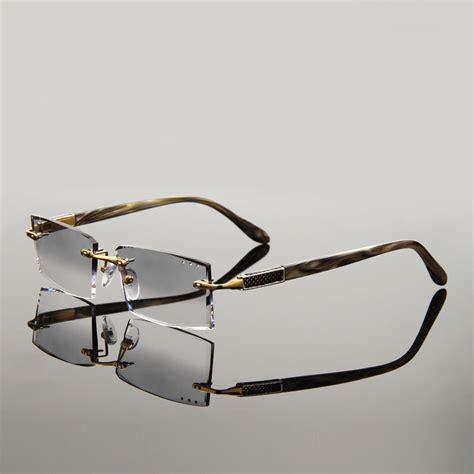 Choosing The Best Eyeglass Lenses Best Rimless Glasses For Tapdance Org