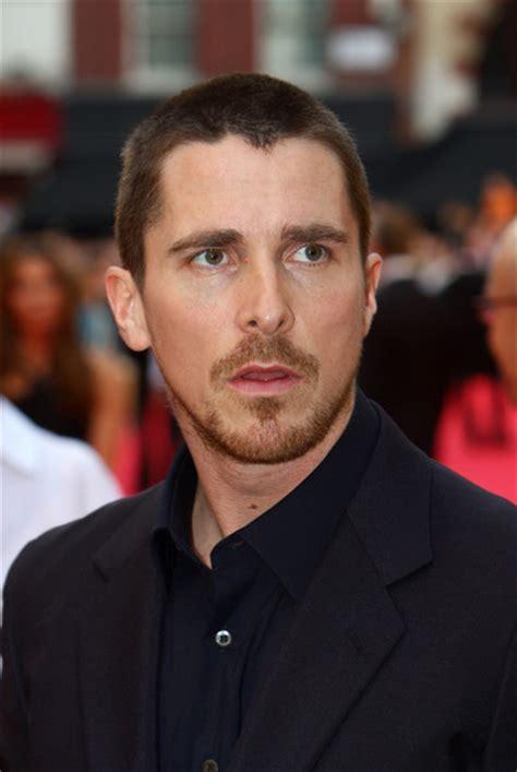 Christian Bale The Dark Knight Premiere London Zimbio
