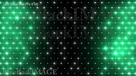 led light stock footage 1297930 stock footage illumination led light neon flash disco glitter club led disco wall ffc 5 hd