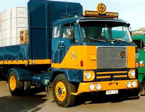 volvo trucks history file volvo f 88 49 t si truck 1970 jpg wikimedia commons